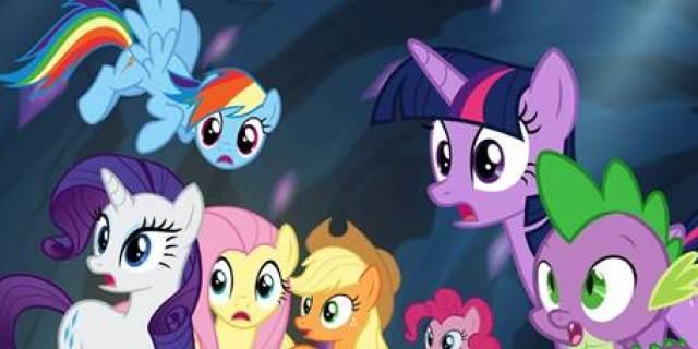 my little pony season 5