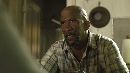 Reg E. Cathey Cast As Johnny And Sue Storm's Father In Fantastic Four Reboot
