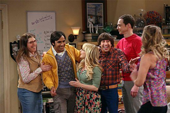 The Big Bang Theory Season 7 Finale Recap With Spoilers