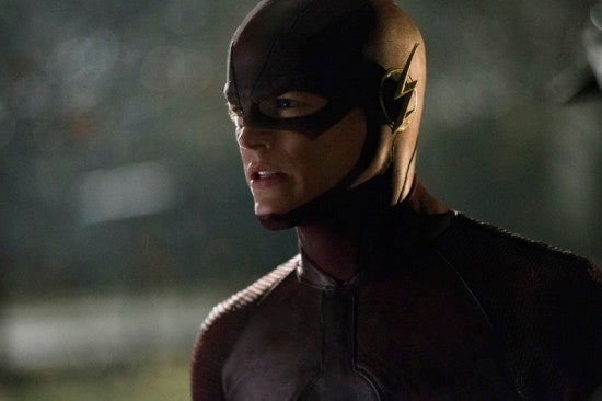 The Flash: Five Minute Sizzle Reel Trailer Is Here!