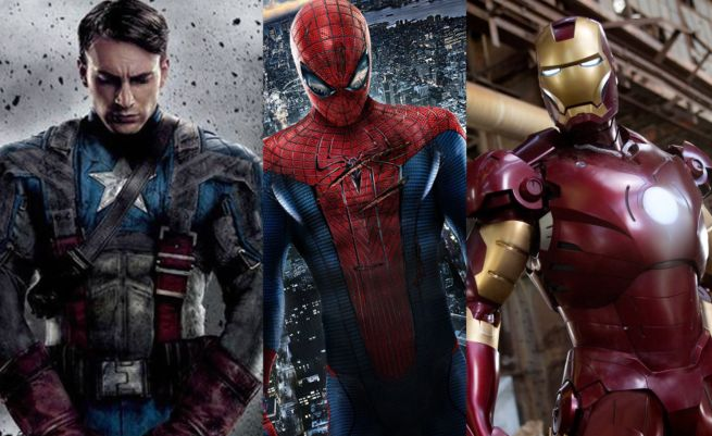 captain-america-spider-man-iron-man-133197