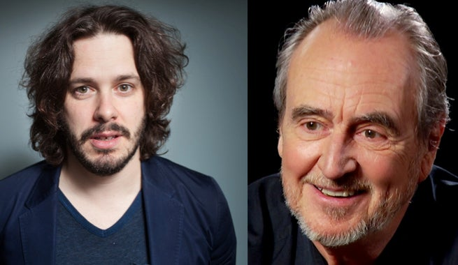 Edgar Wright Pays Tribute To Wes Craven