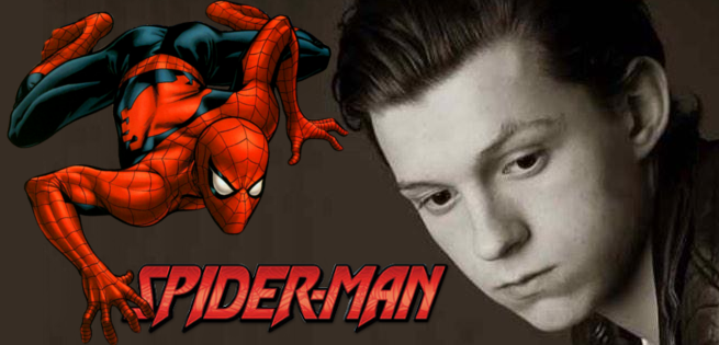 hollandspiderman
