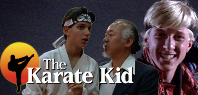 Was Daniel The Real Bully In The Karate Kid?