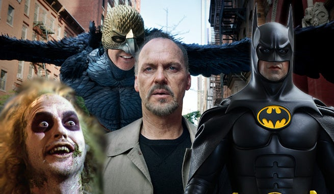 Happy Birthday! Michael Keaton Turns 64 Today