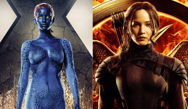 Jennifer Lawrence Is World's Highest Paid Actress In 2015