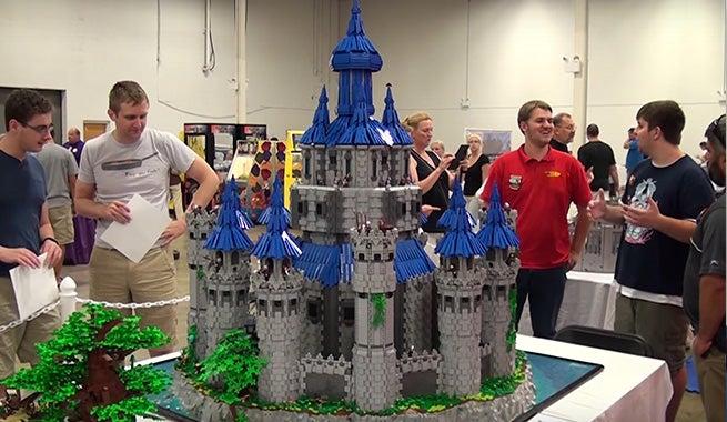LEGOhyrule