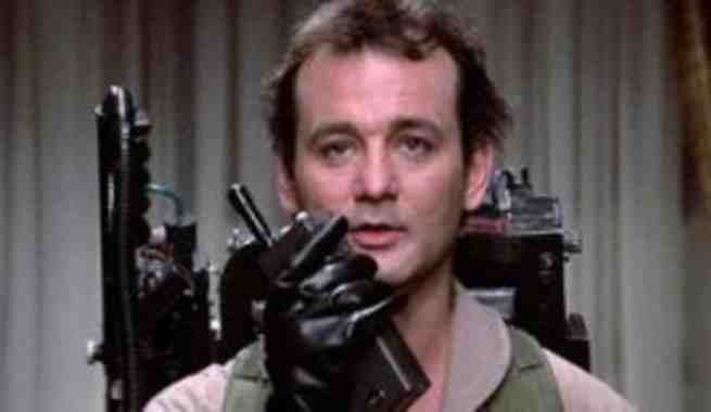 Bill Murray Reveals Why He Did A Ghostbusters 3 Cameo