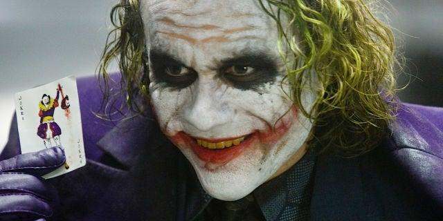 MyCard The Joker