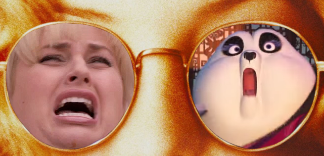 Rebel Wilson Replaced By Kate Hudson In Kung Fu Panda 3