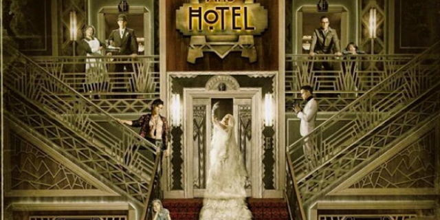 American Horro Story Hotel Cast