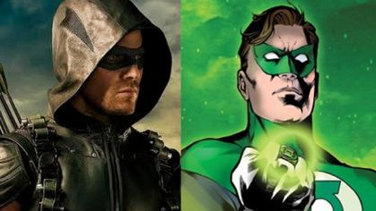 arrow-green-lantern
