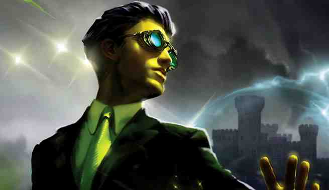 Thor Director Kenneth Branagh Rumored To Direct Artemis Fowl Movie