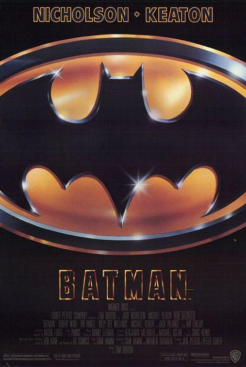 Batman1989Poster