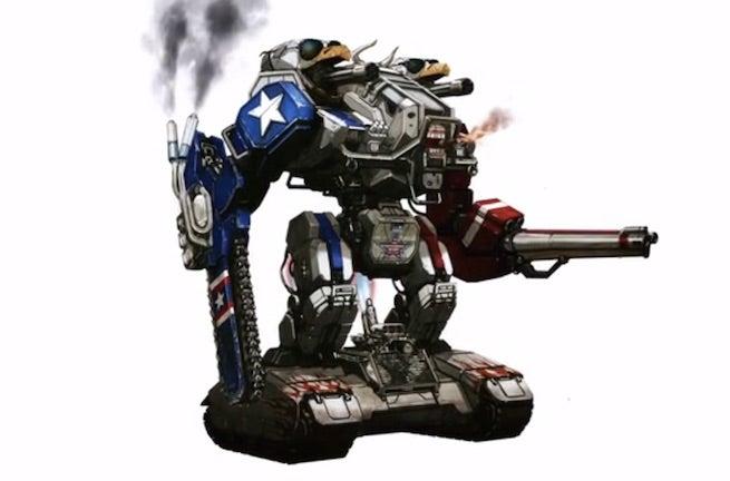 battlebot