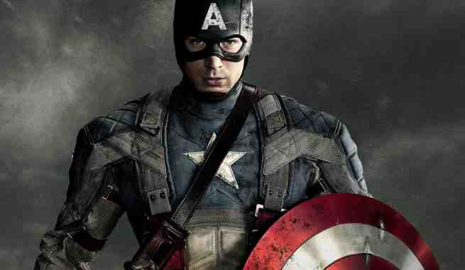 Chris Evans Willing To Extend His Captain America Contract With Marvel