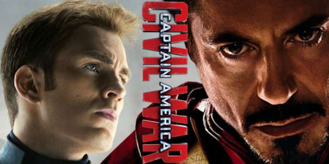 Chris Evans Explains Why Captain America Is Fighting Iron Man In Civil War