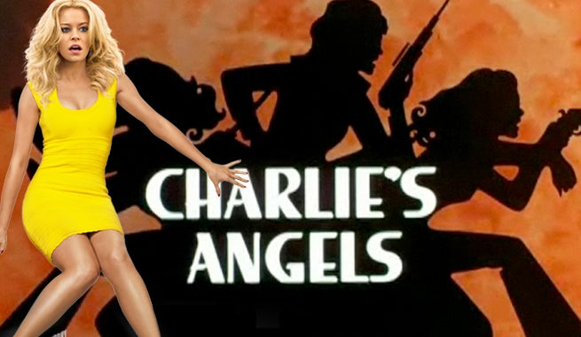 Charlie's Angels Reboot In The Works With Elizabeth Banks Up to Direct
