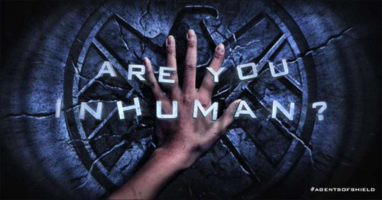 Agents Of S H I E L D Season 3 Banner Teases Quake