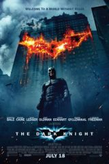 The Dark Knight movie poster image