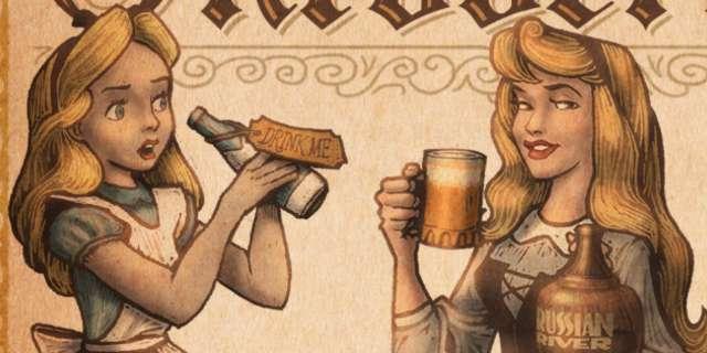 drunkdisneyprincesses