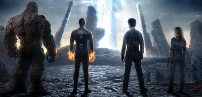 More Planet Zero Concept Art For Josh Trank's Fantastic Four