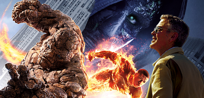 Fantastic Four And Tomorrowland Top Summer Box Office Flops List