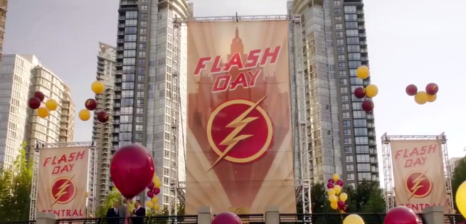 flashday