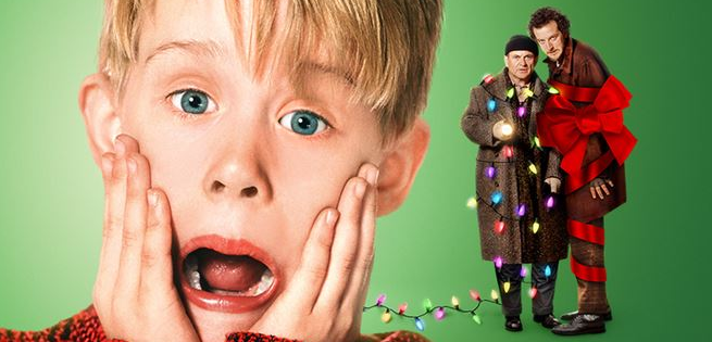 Home Alone Returning To Theaters This November For Its 25th Anniversary