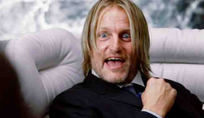 Woody Harrelson Cast As Villain In Next Planet Of The Apes Film