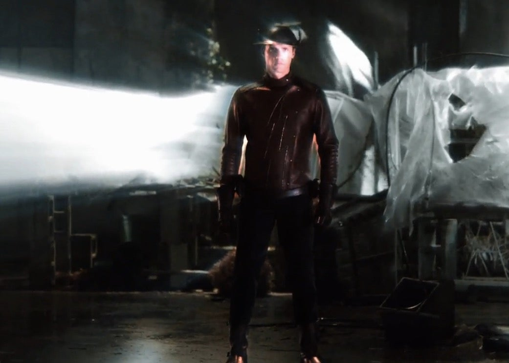 jay garrick the flash season 2 actor
