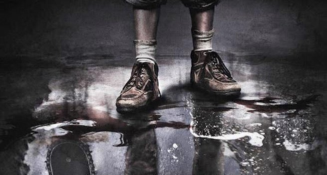 New Leatherface Poster Revealed