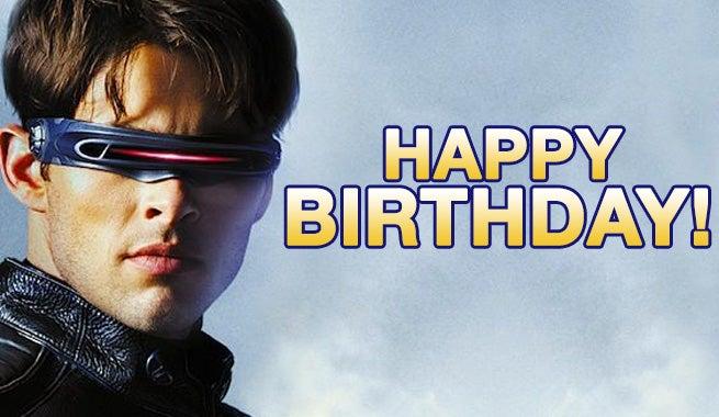 Happy Birthday! James Marsden Turns 42 Today
