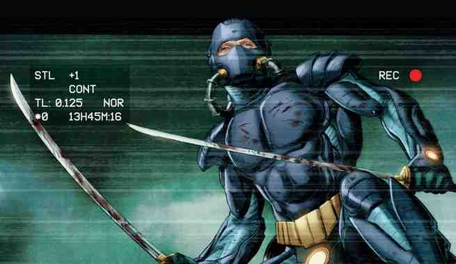 Ninjak 10