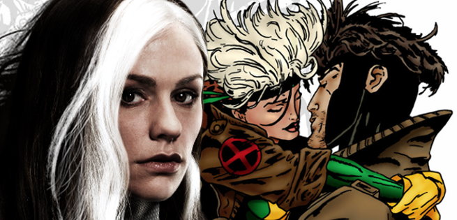 Rogue Actress Anna Paquin Confirms She Will NOT Appear In Channing Tatum's Gambit
