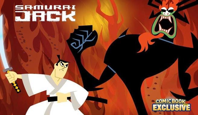 SamuraiBack