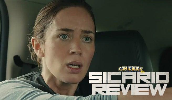 Sicario Review