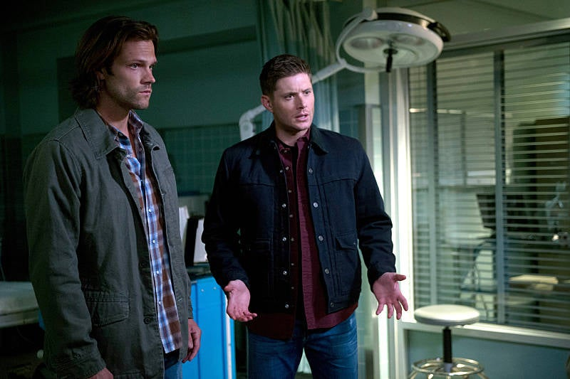 'Supernatural' Final Season on Hold Due to Coronavirus Precautions
