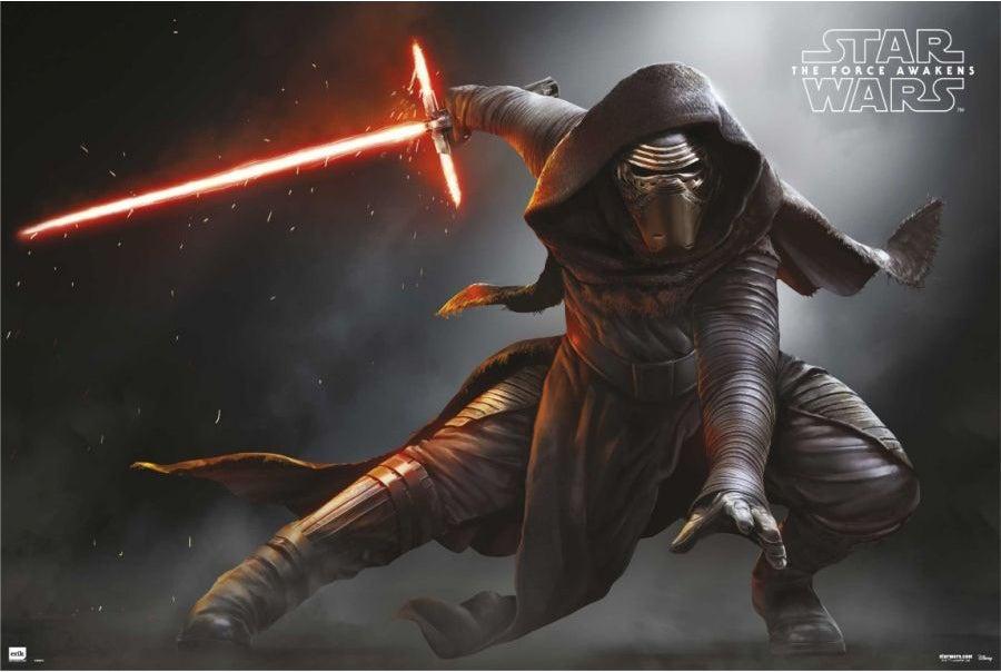 star-wars-tfa-kylo-ren-poster