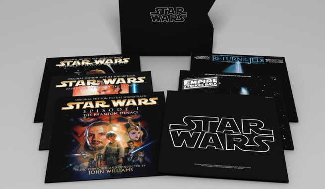 star-wars-vinyl-soundtrack-collection