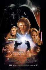 Star Wars: Episode III - Revenge of the Sith movie poster image