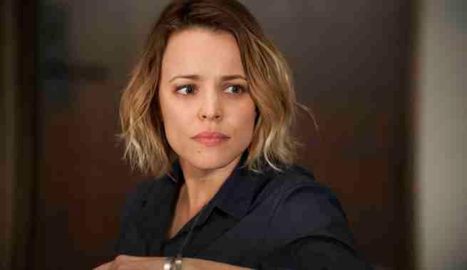 Rachel McAdams Confirmed For Doctor Strange