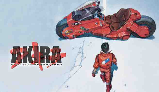 Rumor: Akira To Be Trilogy, Christopher Nolan Possibly Involved