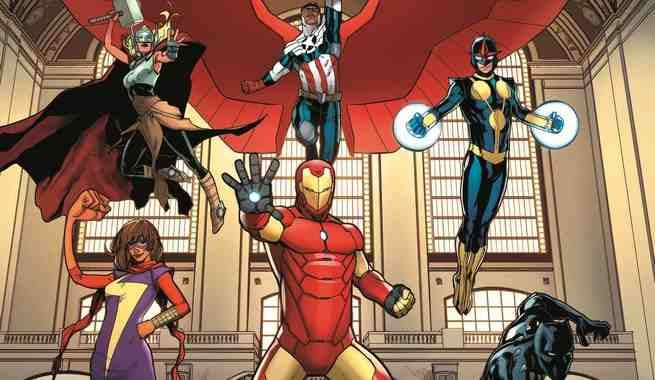 All-New_All-Different_Avengers_1_Marquez_LCSD_Variant top