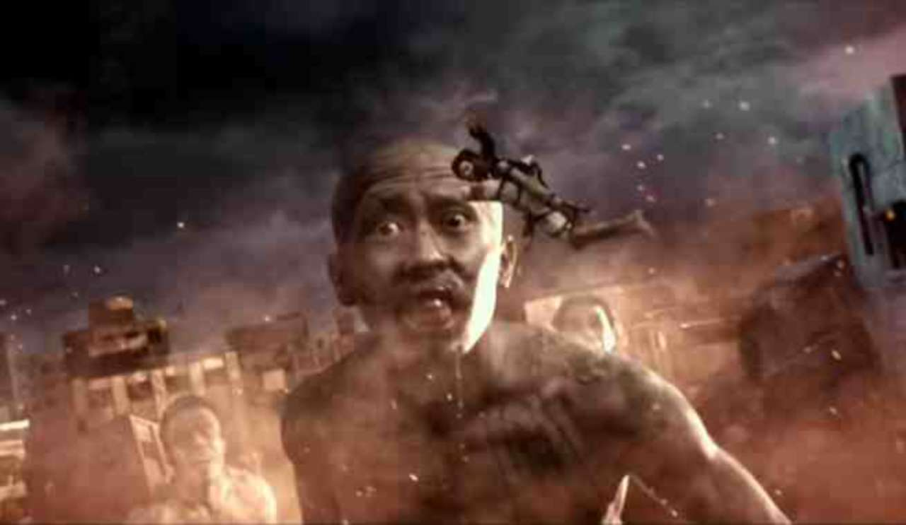 Attack On Titan Live Action Movie Part 2
