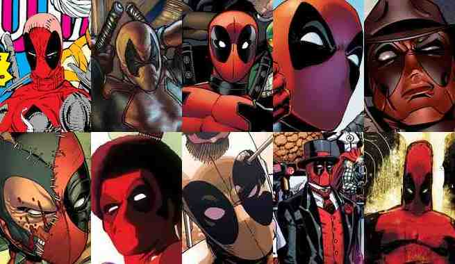 deadpool true believers