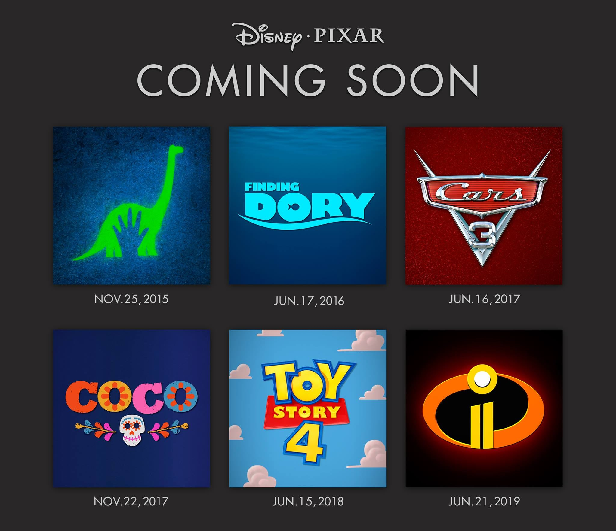 Disney-Pixar-slate-through-2019