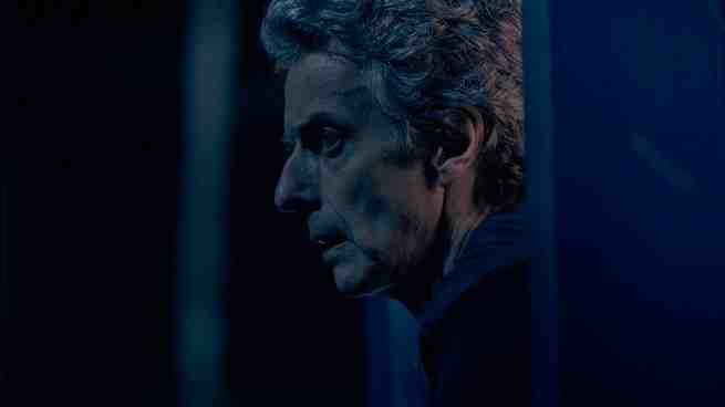 doctor who stand and deliver