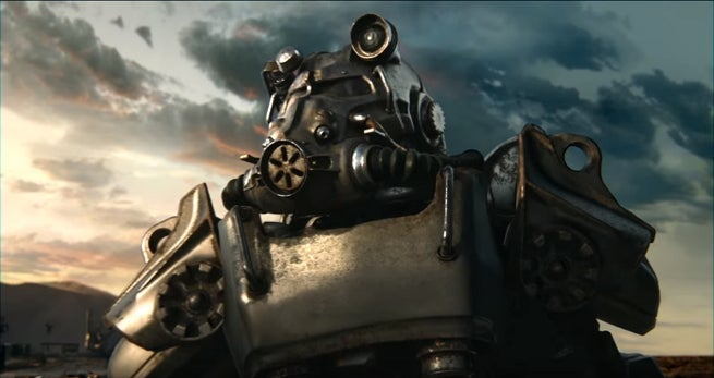 FALLOUT 4 THE WANDERER