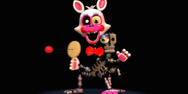 Five Nights At Freddy S World Teaser Trailer Released